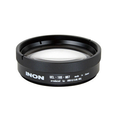 Inon UCL-165 M67 Close-up Lens