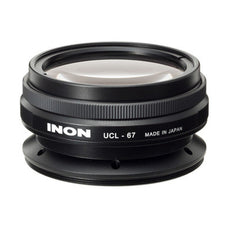 Inon UCL-67 M67 & LD  (screw and bayonet types)
