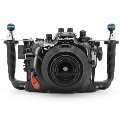 Canon EOS 6D MKII - Nauticam housing NA-6DII - 17327 - Sea Tech Ltd