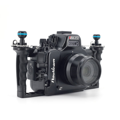 Fujifilm X-T2 - Nauticam housing NA-XT2 - 17152 - Sea Tech Ltd
