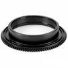 Nauticam Zoom Gear TC1224-Z for Canon Tokina AT-X Pro 12-24mm F4 (IF) DX - 19531