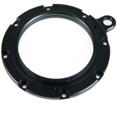 Nauticam Bayonet Mounting Ring for WWL-1 - 83212