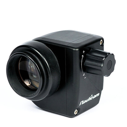 Nauticam 180 degree straight viewfinder - 32201 - Sea Tech Ltd