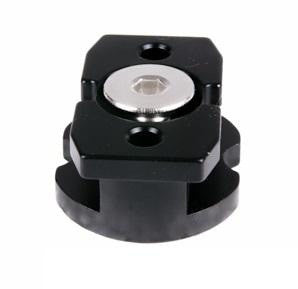 Nauticam T-Plate Mount for Easitray and Flexitray - 71312