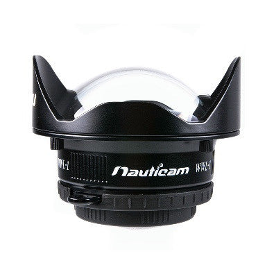 Nauticam Wet Wide Lens - WWL-1 - 83201