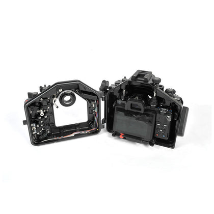 Olympus OM-D E-M10 MkII - Nauticam housing NA-EM10II - 17810 - Sea Tech Ltd