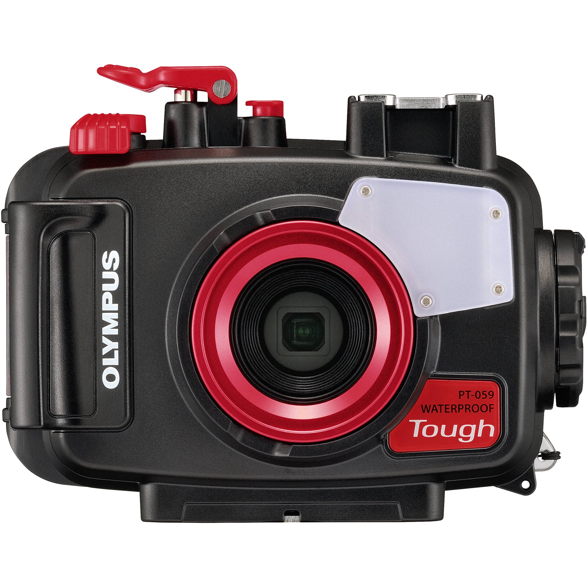 Olympus Tough TG-5 & TG-6 - Olympus PT-059 Housing