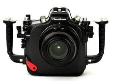 Canon EOS 1DX - Nauticam housing NA-1DX - 17316
