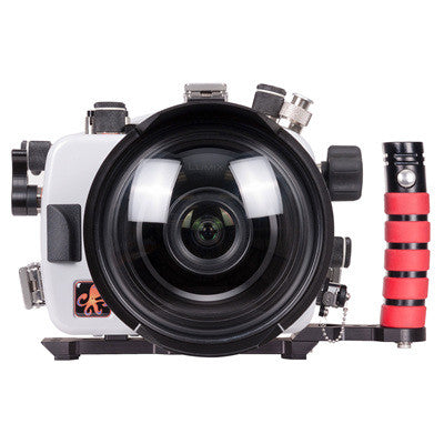 Panasonic Lumix GH5 - Ikelite 200DL Housing - 71305
