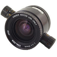 Sea&Sea WL20 F3.5 20mm Lens for Nikonos