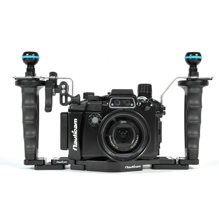 Sony Cyber-shot RX100 MKV - Nauticam housing NA-RX100V - 17418