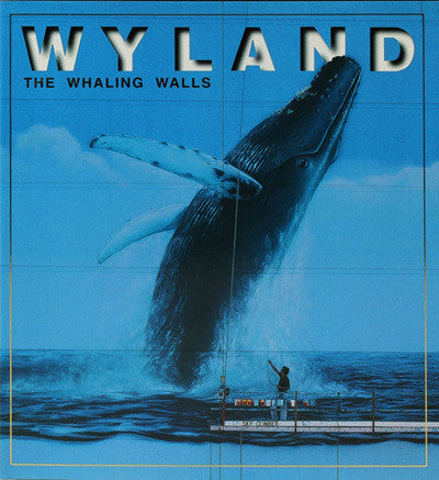Wyland: The Whaling Walls