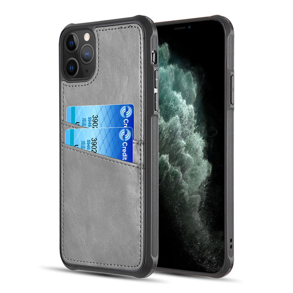 iPhone 11 Max Case- Gy