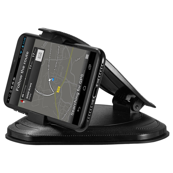UNIVERSAL DASHBOARD CAR MOUNT HOLDER FOR 3