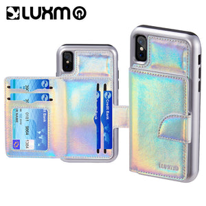 IPHONE XS / X UNICORN POUCH CASE