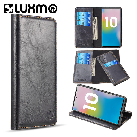 SAMSUNG GALAXY NOTE 10 LUXURY CELL PHONE CASE