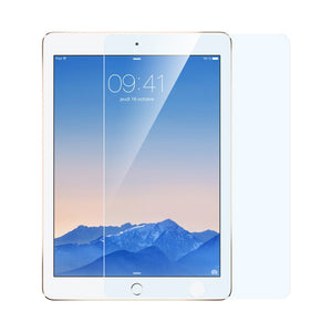 "dacolria shopping boutique apple ipad 9.7"" tempered glass screen protector"