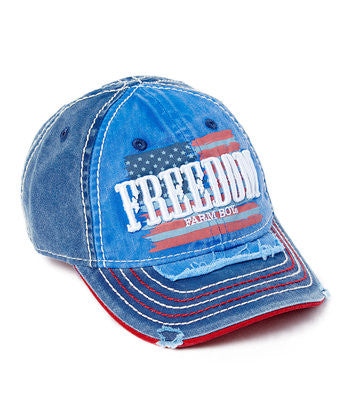 Freedom Kids Hat