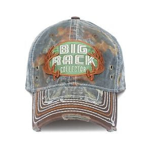 Big Rack Collector Hat