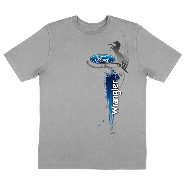 Ford Logo Tee