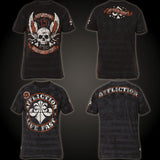 Affliction Alhambra SS Tee
