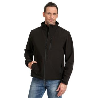 Conceal Carry Trail Jacket