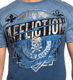 Affliction Direct Current SS