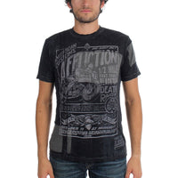 Affliction Fast Track Blacktop SS