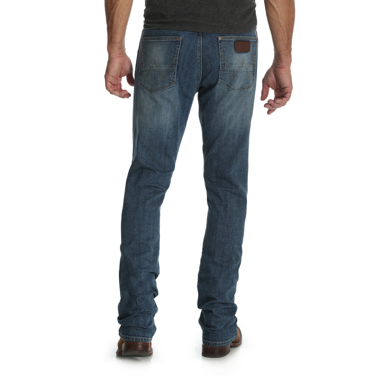 Aberdeen Slim Straight