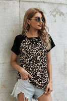 Leopard Chic Tee