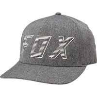 Barred Flexfit Hat