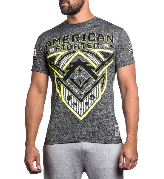 American Fighter Roosevelt SS Tee