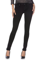 Miss Me Black Jeggings