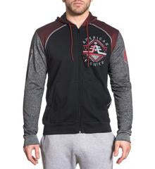 Oberlin Zip Hood