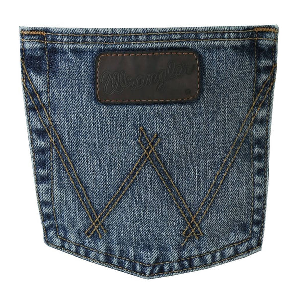 01 Competition Denim