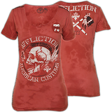 Affliction Choctaw SS