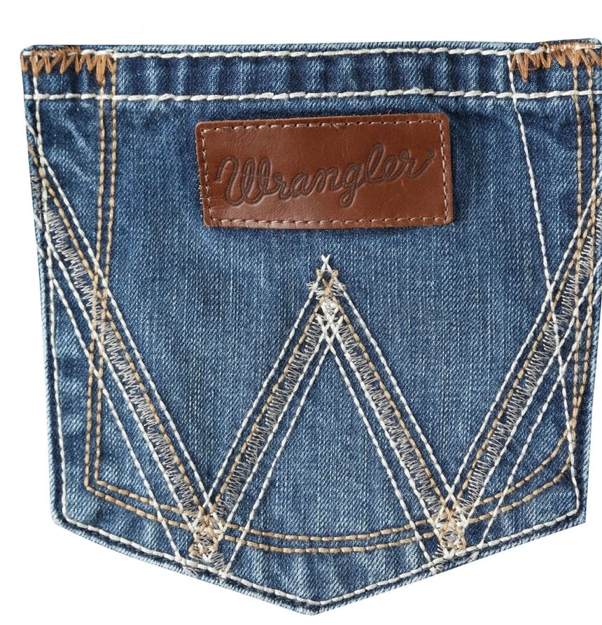 Breckenridge Denim