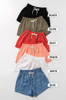 Tender Summer Shorts