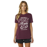 Fox Throttle Maniac BF SS Tee