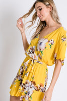 Tropic Dream Romper