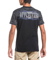 Affliction AC Roam SS Boys