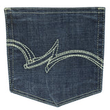 Wrangler Bootcut Denim Do