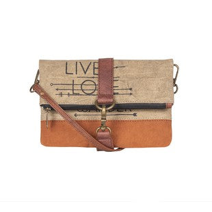 Adventure Crossbody