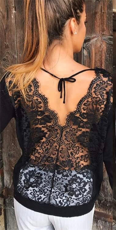 Simply Sweet Top