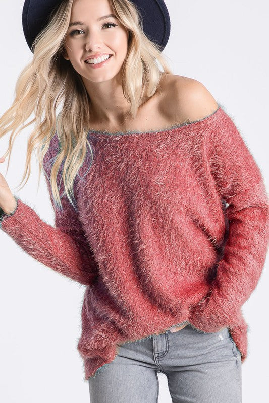 Lillia Sweater
