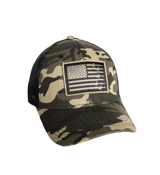 Forged in Freedom Hat