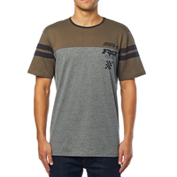 Traction Ss Tee