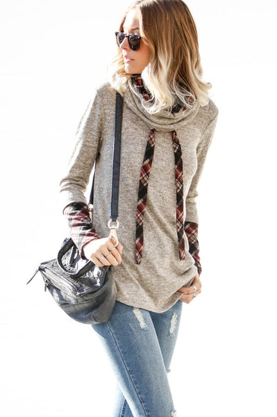 Kellani Sweater