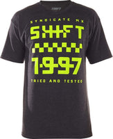 Shift Finish Line SS Tee