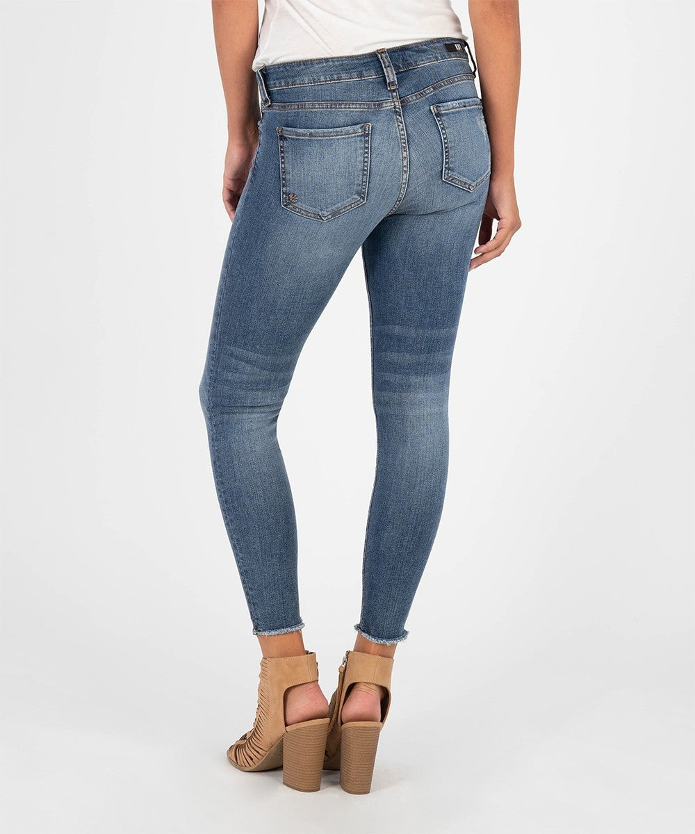 Guileless Connie Ankle Skinny